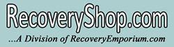 RecoveryShopComLogo
