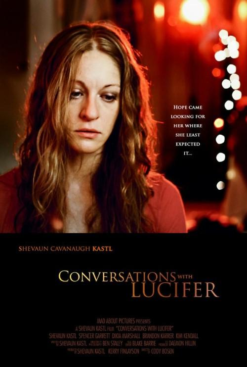 coversationWlucifer