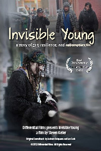 imvisible young
