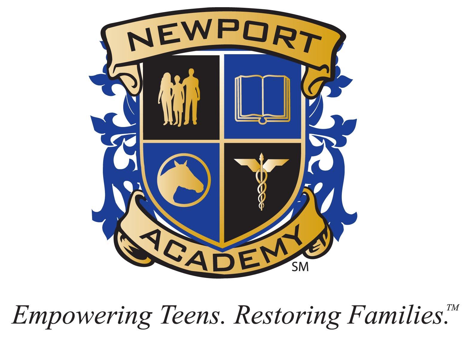 LA & NY Silver Newport Academy