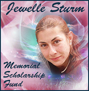 jewelle Sturm Memorial Fund