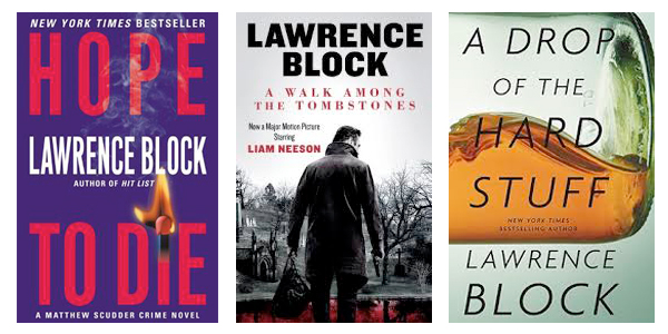 LawrenceBlockBooks