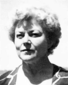 Henrietta Sieberling