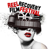Reel Recovery logo